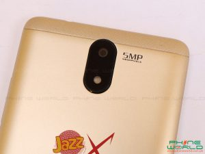 jazz js7 pro rear camera 5mp