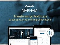 Marham: An App that Helps People Find a Relevant Doctor