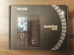 QMobile Launches New Series Phone Diamond 1 in Just Rs 1999