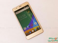 QMobile Noir i5.5 Review