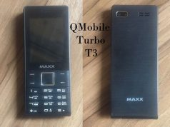 One More Addition to Turbo Series; Maxx Mobile Launches Turbo T3