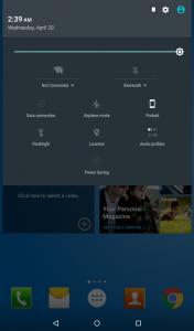 qtabv100 interface display