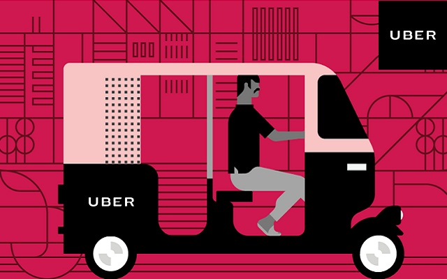 Uber to Launch its Rickshaw Service in Pakistan
