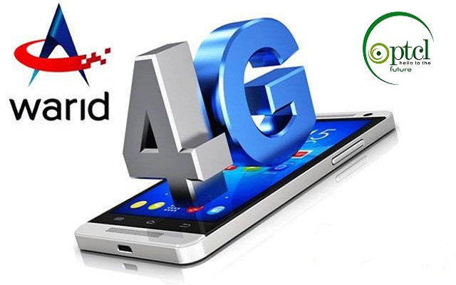 Warid and PTCL have Caused Rs 100 Billion Loss to National Exchequer:Audit Report