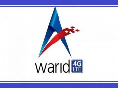 Warid Daily, Weekly, Monthly SMS Packages for Prepaid & Postpaid Customers