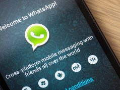 WhatsApp Adds Snapchat Like doodle tool: Now Add Emojis to Photos and Videos