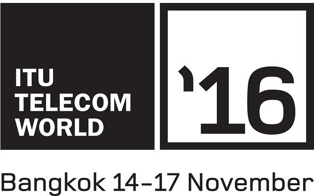 ITU Telecom World 2016 Concluded in Bangkok