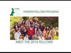 Let's Explore About the Coming Acumen Pakistan Fellows Program