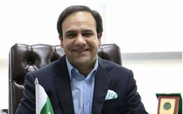 Govt Graciously Appoints Omar Saif as Advisor to the CM