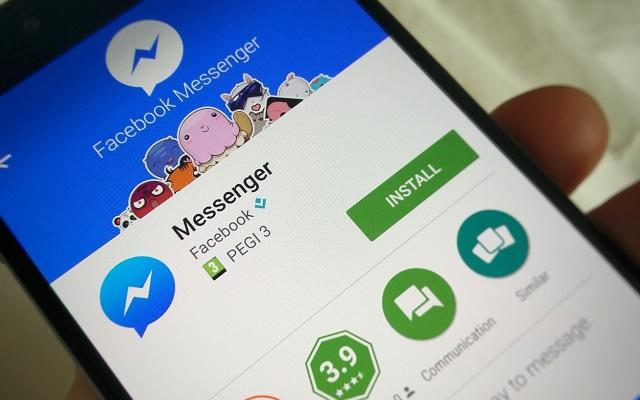 Facebook Messenger is bringing back public chat rooms