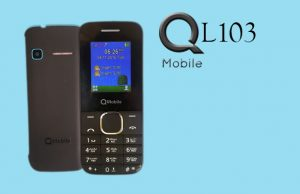 QMobile l103