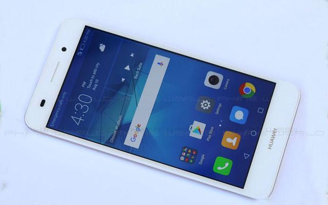 Huawei Y6II Review
