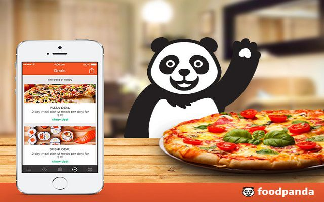 Foodpanda's Food Festival to Offer Up to 50% Discounts on Restaurants