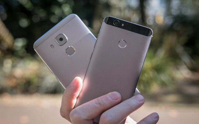 Huawei Mate 9 to features leaked