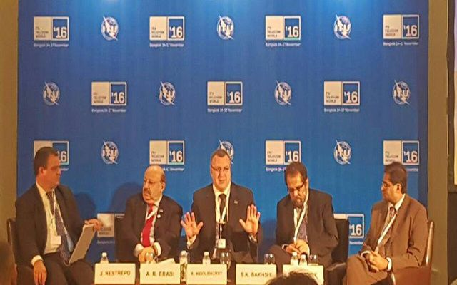 ITU Starts with Debate on Innovation in Providing Affordable Broadband