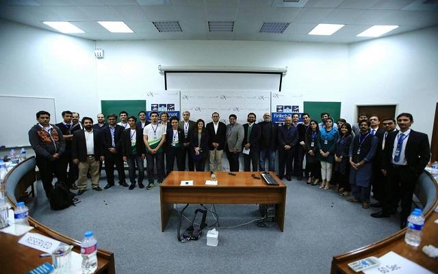 Karandaaz & LCE Announce 23 Startups as the Winners of Fintech Disrupt Challenge