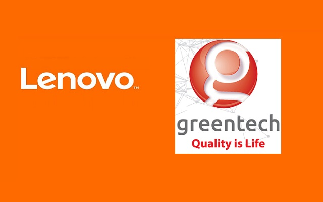 Lenovo Collaborates with Greentech for Distribution in Pakistan