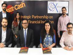 JazzCash and Karandaaz Enter into a Strategic Partnership for Digital Financial Inclusion