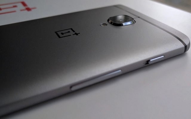 OnePlus 3T will Officially Reveal on November 15