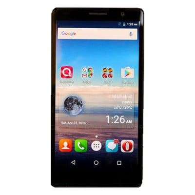 QMobile Jazz Xplore JS10 Specifications and Price in Pakistan