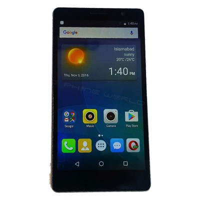 QMobile Noir S6 Plus Specifications and Price in Pakistan