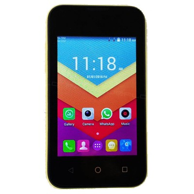 QMobile X2 Lite Specifications and Price in Pakistan