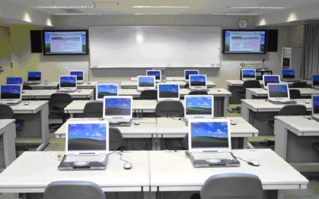 Punjab Govt Introduces Smart Lab and Multimedia Classrooms