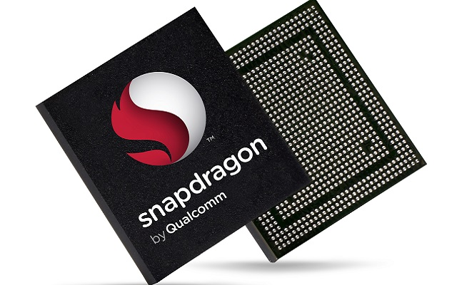 Qualcomm unveils Snapdragon 835, with superfast Quick Charge 4