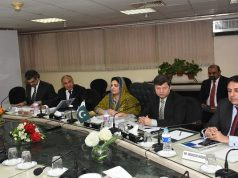 The Dream of Digital Pakistan will be Materialized by 2018: Anusha