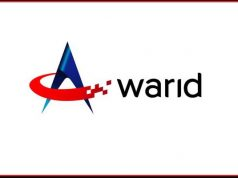 Warid Starts Offering 3G Services