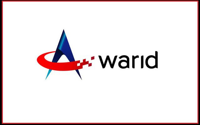 Warid Starts Offering 3G Services