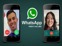 Here's How to Make WhatsApp Video Call