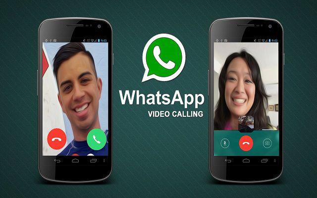 Here's How to Make WhatsApp Video Call
