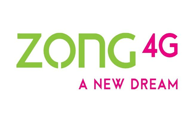 Zong Achieves Highest Ever Monthly Revenue of PKR 5b