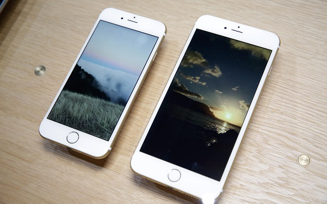 Apple Offers Refurbished iPhone 6S