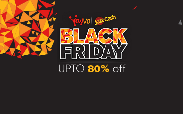 Yayvo Starts Subscriptions for Coming Black Friday