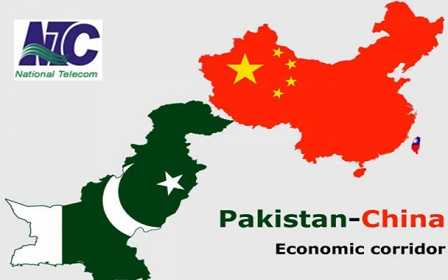 NTC to Improve its Revenues through CPEC