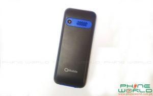 qmobile d7 phone camera