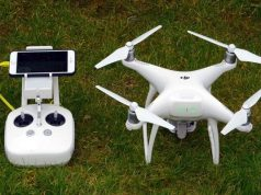 NESCOM Manufactures Pakistan's Second Drone Technology