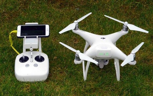 NESCOM Manufactures Pakistan's Second Drone Technology