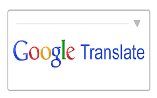 Now Translate Roman Urdu in English while Using Google