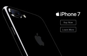 iPhone7 in Pakistan