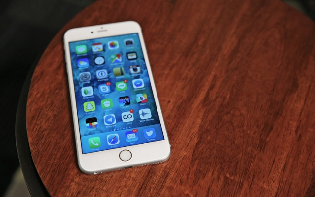 Apple Talks about 'Touch Disease' with Reduced Cost Repair for iPhone 6 Plus