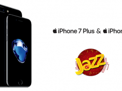 Now Get iPhone 7 and 7 Plus From Mobilink