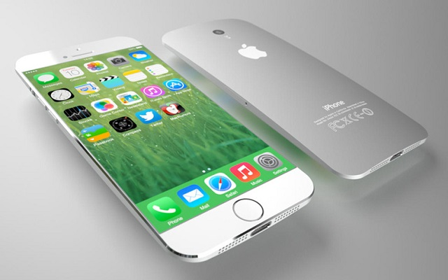 iPhone 7 on Installments