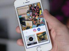 Facebook Brings Prisma Like Artistic Filters