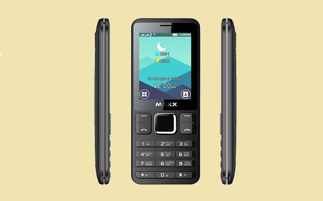 qmobile maxx turbo t5 price and specifications