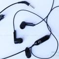 qmobile noir s6s box contains headphones