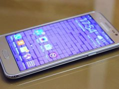 Samsung Galaxy J5 Catches Fire