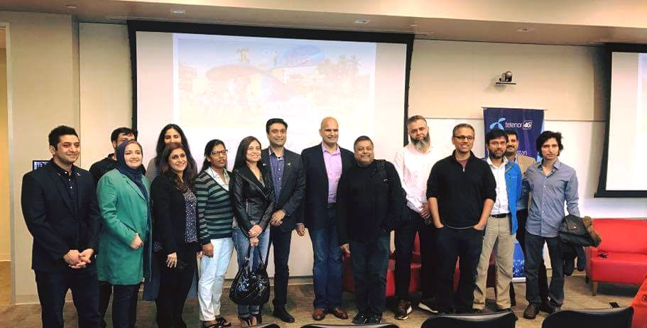 Telenor Presents Pakistan As a Startup Landscape